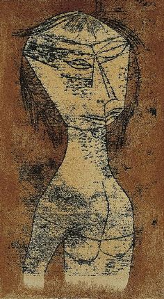 Paul Klee - The Saint of the Inner Light