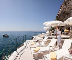 Best Hotels in Italy: Palazzo Avino. Please like http://www.facebook.com/RagDollMagazine and follow @RagDollMagBlog @priscillacita