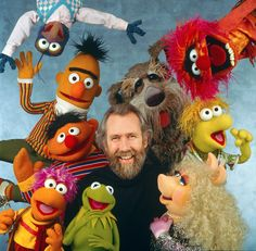 Jim Henson & the Muppets.miss Jim Henson. Elmo, Die Muppets, New York Times News, Doodle, Fraggle Rock, The Muppet Show, Miss Piggy, Kermit The Frog, Disney