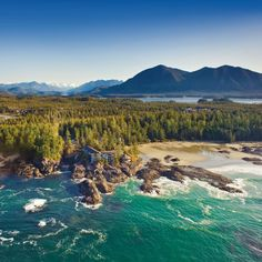 Ten Once-in-a-Lifetime Cascadian Journeys | Portland Monthly