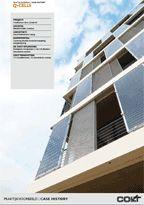 Case study Q-Cells: Lees in deze case meer over schuifbare zonnepanelen: http://kennisbank.coltinfo.nl/case-study-beweegbare-zonnepanelen/ #zonnepanelen