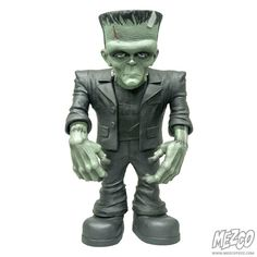 Universal Monsters Monster Scale Frankenstein [63010] - $109.00 : Mystic Crypt, the most unique, hard to find items at ghoulishly great prices!