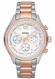 Price:$108.10 #watches Fossil CH2797, A modern design and a classy style fuse into one to form the Fossil. This timepiece will accentuate your style and add distinction to your wardrobe.