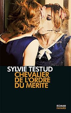 Chevalier de lordre du mérite de Sylvie Testud. http://library.sl.nsw.gov.au/record=b3963496~S2 Borrow this book from the State Library of NSW through your local public library.