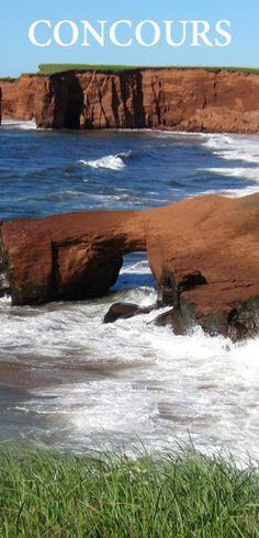Gagnez un séjour aux Îles-de-la-Madeleine. Fin le 1er juin.  http://rienquedugratuit.ca/concours/gagnez-un-sejour-aux-iles-de-la-madeleine-2/