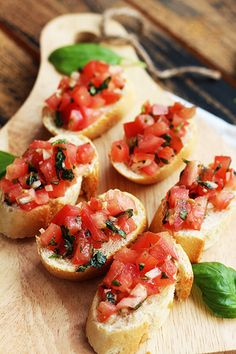 Bruschetta, Sandwiches, Lunch Box, Yummy Food, Snacks, Cooking, Breakfast, Ethnic Recipes, Foods