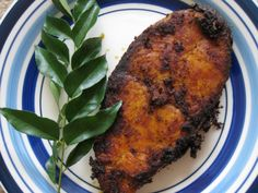 Nothing like having a masala rich fish fry along with meals. For the wowest fish fry experience visit Kadambra The family Restaraunt! Basa Fish Recipes, Indian Fish Recipes, Veg Recipes, Seafood Recipes, Kerala Recipes, Spicy Recipes, Fish Cutlets, Cutlets Recipes, Party