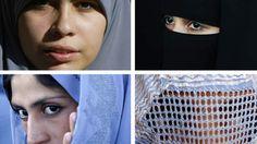 At a glance: Burqa, Niqab and Hijab | SBS News