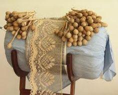 Renda de Bilros - Museu das Rendas