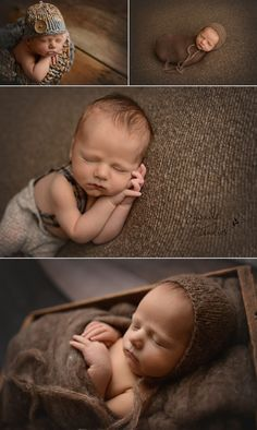 Swade Studios Photography » Specializing in custom newborn and baby photography in the Kansas City are