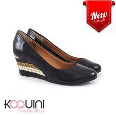 Pra qualquer ocasião e em qualquer lugar. Sua companhia ideal #koquini #comfortshoes #euquero Compre Online: http://koqu.in/2cj6gRn