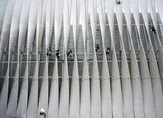 facade by Iñaki Echeverria