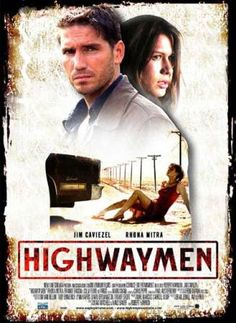 Poster Of Highwaymen (2004) In Hindi English Dual Audio 300MB Compressed Small Size Pc Movie Free Download Only At all-free-download-4u.com