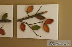 A Project for Fall!~Use some of those toilet paper rolls that I've been saving!
