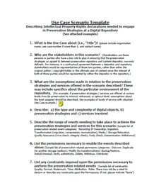 12 best business case template images on pinterest business case business case outline sample 40 use case templates examples word pdf template lab cheaphphosting Image collections