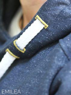 emilea : 2019 – Knitting patterns, knitting designs, knitting for beginners. How To Start Knitting, Knitting For Beginners, Knitting Stitches, Knitting Patterns, Image Mode, Diy Mode, Modelista, Fashion Details, Fashion Design