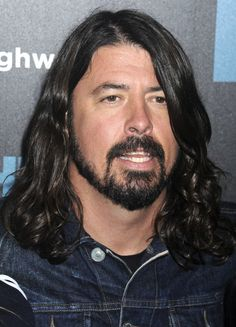 Dave Grohl Interviewed Barack Obama On Black Day For America
