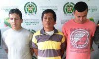 "Noticias de Cúcuta: ""Grupo Gaula de la Policía Nacional capturan a 3 p..."