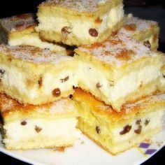 Hungarian Desserts, Romanian Desserts, Hungarian Recipes, Ital Food, Cookie Recipes, Dessert Recipes, Czech Recipes, Swedish Recipes, Specialty Foods