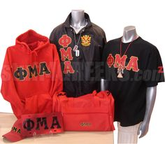 Phi Mu Alpha Neo Package  Item Id: PRE-NEOPKG-FMA  Retail Price: $332.00  You Save: $33.00  Price: $322.00  Your Price:  $299.00