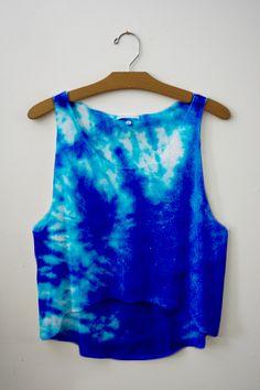 Love tie dye :)