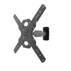 Bentley Tilt And Swivel Articulating TV Wall Mount Bracket For 19
