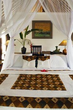Villa Bayanaka - 2 bedroom villa in Canggu Bali