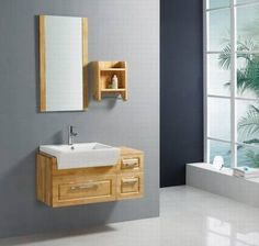 bathroom vanity units - Google Search