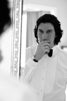 """reylo-junkyard: """"driverdaily: """"Adam Driver relaxes in his suite ahead of The Dead Don't Die film premiere at the Cannes Film Festival Cannes, Driver Online, Greg Williams, Art Visage, Star Wars Cast, Kylo Ren Adam Driver, Nerd, The Best Films, Reylo"""