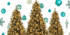 You Could Win an Artificial Christmas Tree and Ornament Set From Home Depot! Enter Our Sweepstakes Now!