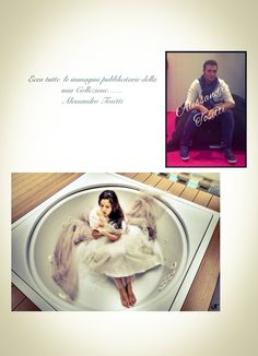 Ecco tutte le immagini della mia campagna pubblicitaria...vi aspetto con grandi novità ..ringrazio Tania Mercuri, Daniela Tanzie e Silvio Vettorello per Grand Hotel Tremezzo per l'incantevole location Www.tosettisposa.it #wedding #matrimonio #nozze #weddingdress #abitidasposa2014
