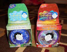 @PuttyWorld Super Illusions Putty