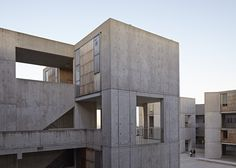 Salk Institute - Nils Koenning Photography