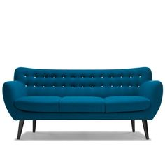Coogee sofa by Sentou Furniture, Living Dining Room, Sofa Design, Living Room Decor Apartment, Sofa, Sofas And Chairs, Furniture Accessories, House Interior, Cool Furniture