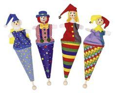 kokerpop clowns