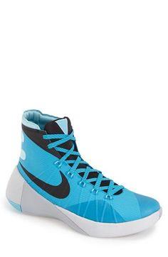 Nike 'Hyperdunk 2015' Basketball Shoe (Men) available at #Nordstrom