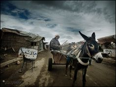 Morocco People IV by Alfonso Calza, via Flickr