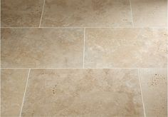 Classic Unfilled Travertine