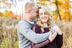 To see more of this Nature Realm fall engagement session in Northeast Ohio click here: http://ift.tt/2eA1wVz  WEBSITE: http://ift.tt/1iD3hmf BLOG: http://ift.tt/1FsLh90