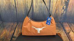 Texas Longhorns Officially Licenced Ladies Handbag NEW (pur)   Sports Mem, Cards & Fan Shop, Fan Apparel & Souvenirs, College-NCAA   eBay!