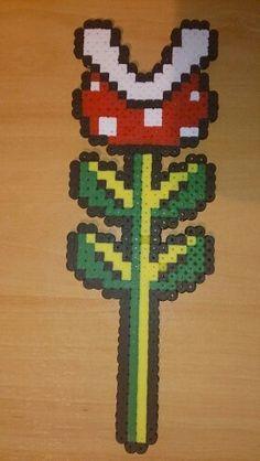 Planta mario hama beads