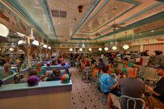 Disney World Beach Club Beaches and Cream Review