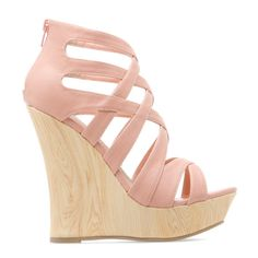 Sammie wedge from ShoeDazzle