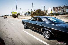 Jay Leno's Garage   1966   Chevy Impala 1966 Chevy Impala, Jay, Motorcycles, Trucks, Garage, Truck, Motorbikes, Motorcycle, Choppers