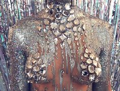 GLITTER BOOBS! The Gypsy Shrine TOP 10 LOOKS OF 2016 - SEE MORE