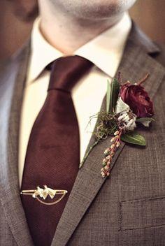 { Ask Cynthia }: Wedding Inspirations | The Modern Day Groom