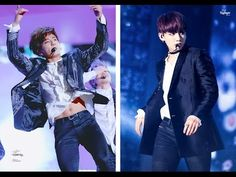 BTS Jungkook - A Collection of SEXY Moments - YouTube