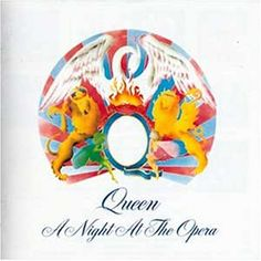 A Night at the Opera: Queen: Amazon.fr: Musique