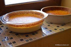 Crema de zahar ars reteta veche a bunicii explicata pas cu pas Caramel, Pudding, Desserts, Food, Cream, Sticky Toffee, Tailgate Desserts, Candy, Deserts