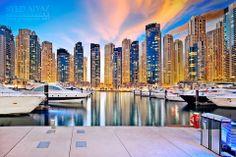 Dubai Marina - Dubai - UAE